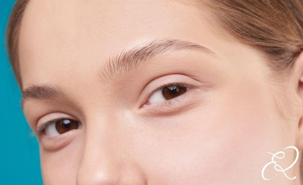 Sopracciglia brow bar Benefit Sephora