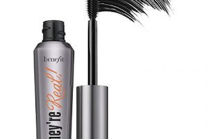 Mascara They're Real Benefit Cosmetics