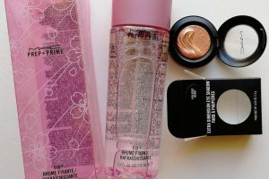 Mac Fix+ spray fissante make up