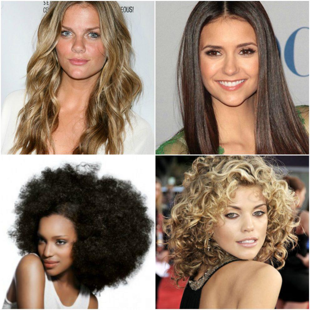 La tabella dei capelli - L Esteta Risponde 44c992df988b
