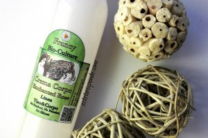 Crema corpo Francy BioCulture Enchanted Rose