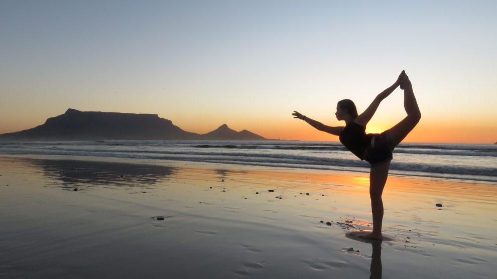I benefici del fare yoga