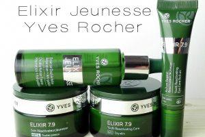 Siero viso Yves Rocher Elixir