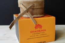 Terra marique Diadema Cosmetici crema