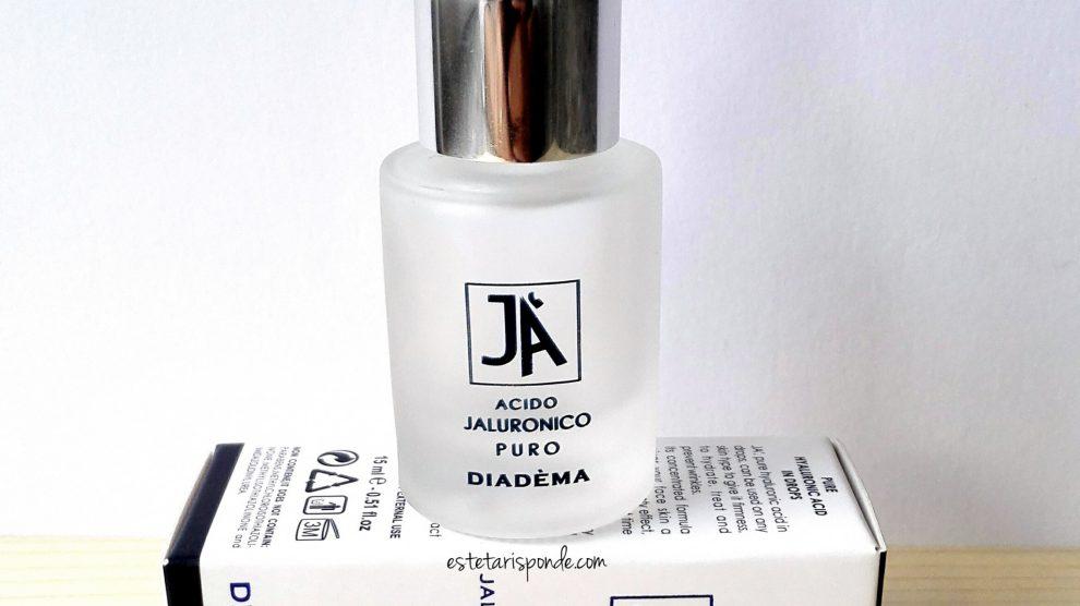 Acido ialuronico puro in gocce Diadema