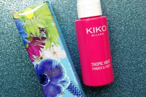 KIKO Pimer Fixer Tropic Heat