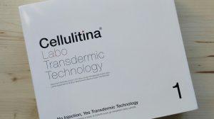 Cellulitina Labo Suisse trattamento cellulite