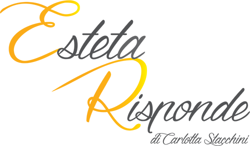 Esteta risponde