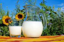 Latte, proprietà benefici e benessere