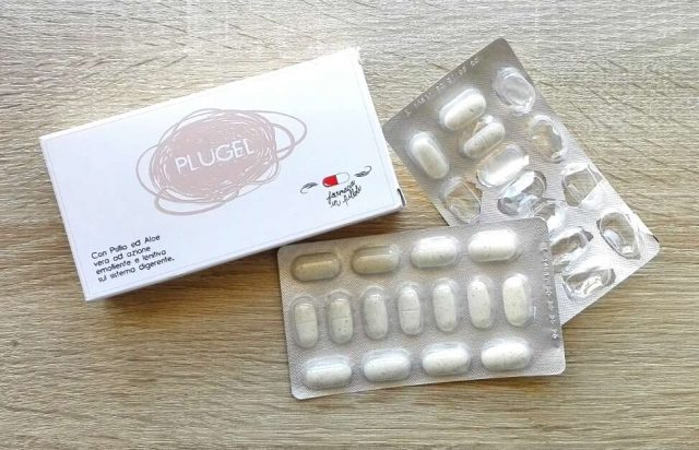 Farmacia in Pillole Plugel