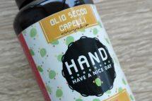 Olio secco per capelli HAND Saponino