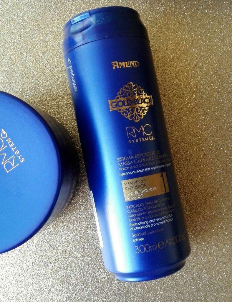 Amend trattamenti per capelli brasiliani