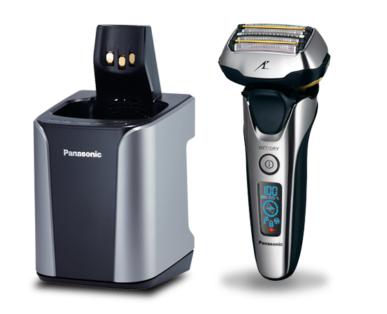 Rasoi per barba Panasonic