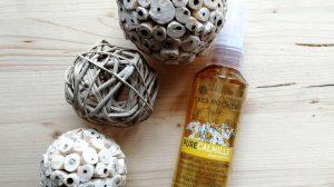 Olio struccante micellare alla camomilla Yves Rocher