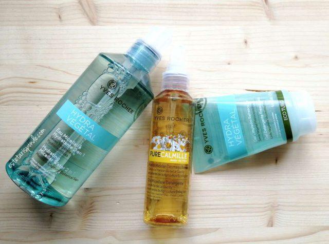 Skincare Yves Rocher