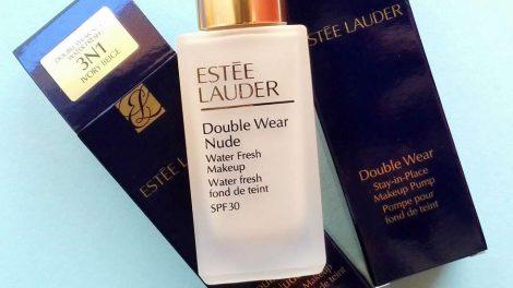 Fondotinta Estee Lauder Double Wear Nude recensione