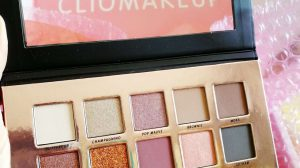 Palette occhi Clio MakeUp First Love opinioni