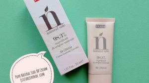 Pupa Natural Side BB Cream