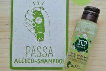 Shampoo concentrato Yves Rocher dove si compra