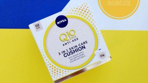 Fondotinta cushion Nivea quanto costa