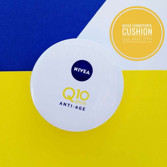 Cushion Nivea opinioni