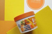 Garnier fructis hair food maschera per capelli intensiva