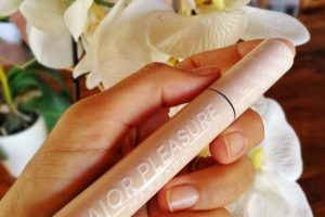 Mascara NABLA Major Pleasure