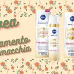 Nivea Luminous630 trattamento anti-macchia
